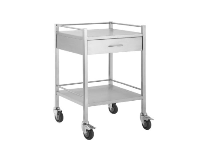 TROLLEYS BASIC (STEEL)